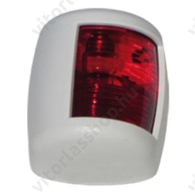Navigációs lámpa, piros